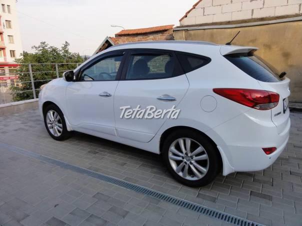 Hyundai ix35 Premium, 4x4, záruka, foto 1 Auto-moto, Automobily | Tetaberta.sk - bazár, inzercia zadarmo