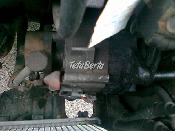 Mitsubishi Lancer diesel, foto 1 Auto-moto | Tetaberta.sk - bazár, inzercia zadarmo