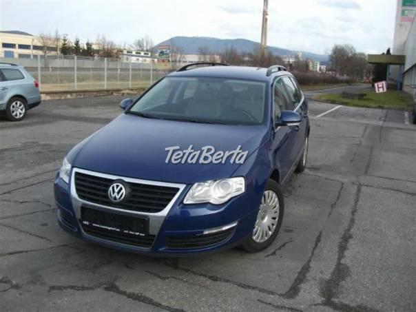 Volkswagen Passat 1.9TDI B2B-LINE, foto 1 Auto-moto, Automobily | Tetaberta.sk - bazár, inzercia zadarmo