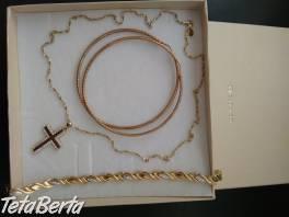 VYHODNE PREDAM !!!! , Móda, krása a zdravie, Hodinky a šperky  | Tetaberta.sk - bazár, inzercia zadarmo