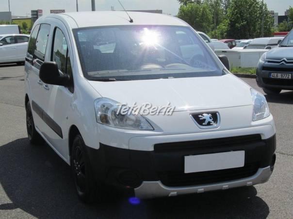 Peugeot Partner  1.6 HDi, foto 1 Auto-moto, Automobily | Tetaberta.sk - bazár, inzercia zadarmo