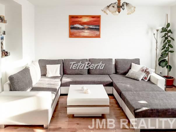 Zrekonštruovaný a zariadený 2i byt v Kysuckom Novom Meste, foto 1 Reality, Byty | Tetaberta.sk - bazár, inzercia zadarmo