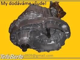 Převodovka VW Transporter T5 1.9 TDI GTW FJK , Náhradné diely a príslušenstvo, Automobily  | Tetaberta.sk - bazár, inzercia zadarmo