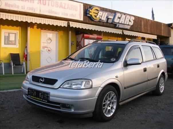 Opel Astra 2.0 DIESEL,  ABS,KLIMA,TOP STA, foto 1 Auto-moto, Automobily | Tetaberta.sk - bazár, inzercia zadarmo