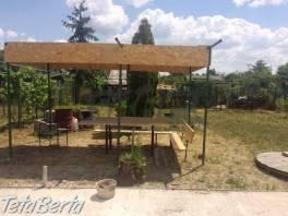 ODSTÚPENIE záhrady Žabí majer – Rača   , Reality, Pozemky  | Tetaberta.sk - bazár, inzercia zadarmo