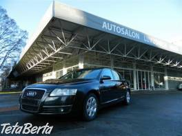 Audi A6 3.0TDI QUATTRO SEDAN , Auto-moto, Automobily  | Tetaberta.sk - bazár, inzercia zadarmo