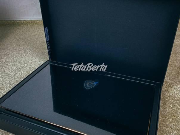 NEU MSI Notebook GS65 8SG-058 Stealth - GeForce RTX2070 - 16 GB RAM - 512 GB SSD, foto 1 Elektro, Notebooky, netbooky | Tetaberta.sk - bazár, inzercia zadarmo