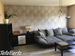 Prenájom krásny 3 izbový byt, Mierová ulica, Bratislava II. Ružinov