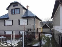 Predám rodinný dom v obci Hrnčiarska Ves,okres Poltár , Reality, Domy  | Tetaberta.sk - bazár, inzercia zadarmo