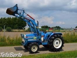 Malotraktor Mitsubishi M2T501 , Poľnohospodárske a stavebné stroje, Poľnohospodárské stroje  | Tetaberta.sk - bazár, inzercia zadarmo