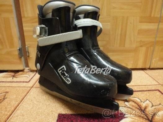 Predám zachovalé karčule na ľad., foto 1 Hobby, voľný čas, Šport a cestovanie   Tetaberta.sk - bazár, inzercia zadarmo