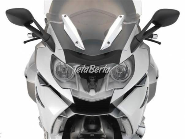 BMW  K1600GTL exclusive 2015, foto 1 Auto-moto | Tetaberta.sk - bazár, inzercia zadarmo