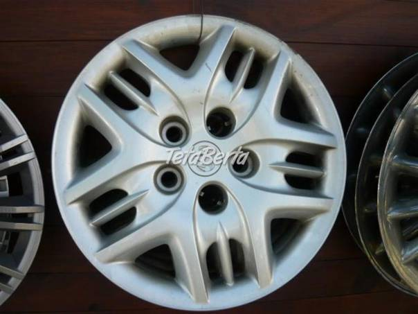 Chrysler Poklice, foto 1 Auto-moto | Tetaberta.sk - bazár, inzercia zadarmo