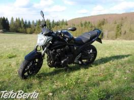 suzuki bandit r.v2010 25kw , Auto-moto, Motocykle a Štvorkolky  | Tetaberta.sk - bazár, inzercia zadarmo