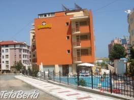 Ubytovanie v Bulharsku - Primorsko  , Hobby, voľný čas, Šport a cestovanie  | Tetaberta.sk - bazár, inzercia zadarmo