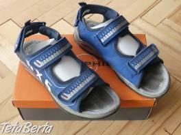 Predám športové sandále MEMPHIS č.40 , Pre deti, Detská obuv  | Tetaberta.sk - bazár, inzercia zadarmo