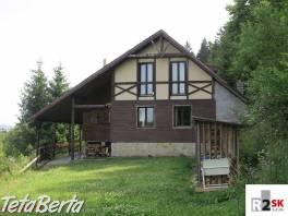 Predáme rekreačný objekt, chatu, Žilina - Varín, R2 SK. , Reality, Chaty, chalupy  | Tetaberta.sk - bazár, inzercia zadarmo
