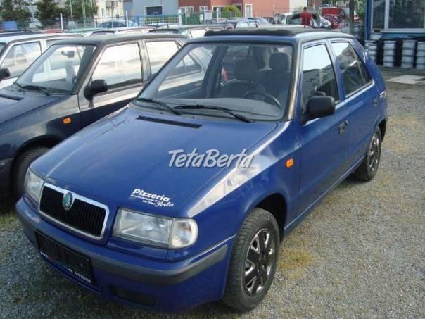 Škoda Felicia 1,3, foto 1 Auto-moto, Automobily | Tetaberta.sk - bazár, inzercia zadarmo