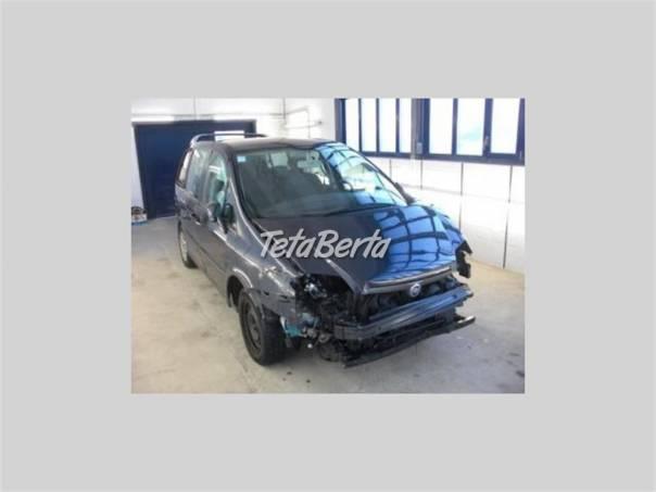 Fiat Ulysse 2.0 JTD 100kW pouze 72tis km , foto 1 Auto-moto | Tetaberta.sk - bazár, inzercia zadarmo