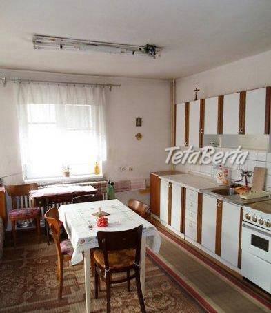 Tehlový rodinný dom s dvoma garážami - Solivar , foto 1 Reality, Domy | Tetaberta.sk - bazár, inzercia zadarmo
