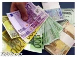 Rýchle financovanie alebo úverovej zmluvy , Obchod a služby, Financie    Tetaberta.sk - bazár, inzercia zadarmo