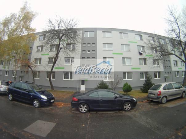Ponúkame na predaj 3 - izbový byt ul. Exnárova, Ružinov - Pošeň, Bratislava II., foto 1 Reality, Byty | Tetaberta.sk - bazár, inzercia zadarmo