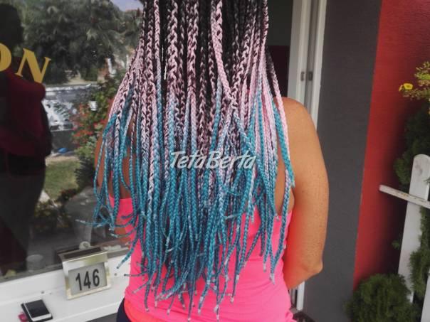 Afro copiky, foto 1 Móda, krása a zdravie, Vlasy | Tetaberta.sk - bazár, inzercia zadarmo