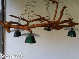 Luster 2 , Dom a záhrada, Svietidlá, koberce a hodiny  | Tetaberta.sk - bazár, inzercia zadarmo