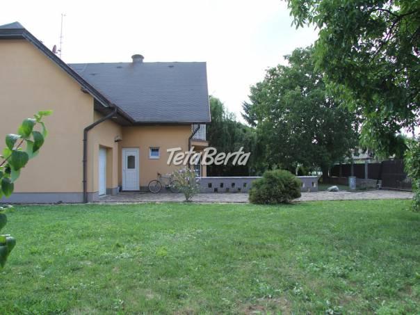 Dvojgeneračný RD Kechnec, pozemok 1000 m2, 6 izieb, foto 1 Reality, Domy | Tetaberta.sk - bazár, inzercia zadarmo