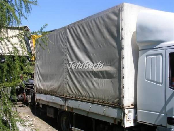 plachtové nástavby, foto 1 Auto-moto | Tetaberta.sk - bazár, inzercia zadarmo