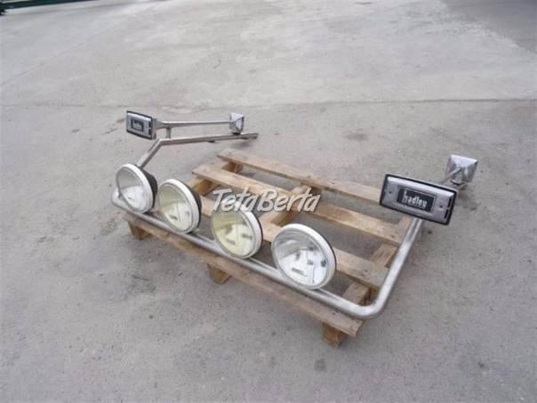Svetelná rampa MAGNUM, foto 1 Auto-moto   Tetaberta.sk - bazár, inzercia zadarmo