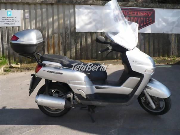 Yamaha Versity VP 300 Versity, foto 1 Auto-moto | Tetaberta.sk - bazár, inzercia zadarmo