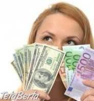 veľmi rýchla a spoľahlivá ponuka pôžičiek , Obchod a služby, Financie  | Tetaberta.sk - bazár, inzercia zadarmo