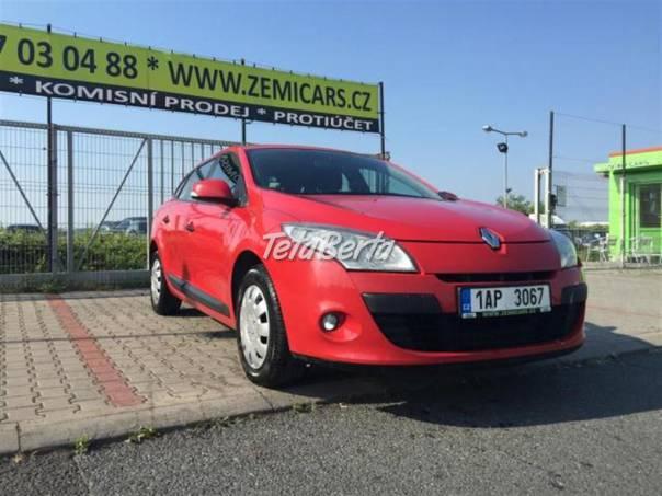 Renault Mégane 1.6 74kw, ČR, KLIMA, foto 1 Auto-moto, Automobily | Tetaberta.sk - bazár, inzercia zadarmo