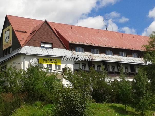 Predaj budovy v Starom Smokovci aj s pozemkom., foto 1 Reality, Kancelárie a obch. priestory | Tetaberta.sk - bazár, inzercia zadarmo