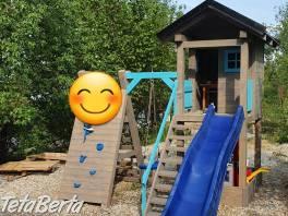 Detske ihrisko , Pre deti, Ostatné  | Tetaberta.sk - bazár, inzercia zadarmo