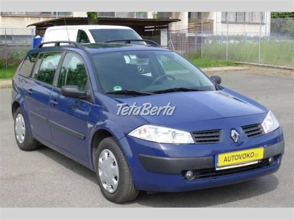 Renault Mégane 1.6 i 16V 83kW, foto 1 Auto-moto, Automobily   Tetaberta.sk - bazár, inzercia zadarmo