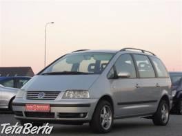 Volkswagen Sharan 1.9 TDi *AUTOKLIMA*7MÍST* , Auto-moto, Automobily  | Tetaberta.sk - bazár, inzercia zadarmo
