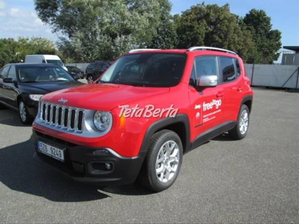 Jeep  1.6 Limited, foto 1 Auto-moto, Automobily | Tetaberta.sk - bazár, inzercia zadarmo