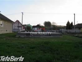 predáme pozemok na výstavbu v Janíku , Reality, Pozemky    Tetaberta.sk - bazár, inzercia zadarmo