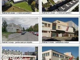 Prevádzkové priestory , Reality, Kancelárie a obch. priestory  | Tetaberta.sk - bazár, inzercia zadarmo