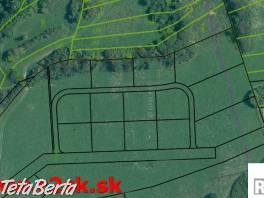 Predáme stavebný pozemok, Divina, 601 m², R2 SK.  , Reality, Pozemky  | Tetaberta.sk - bazár, inzercia zadarmo