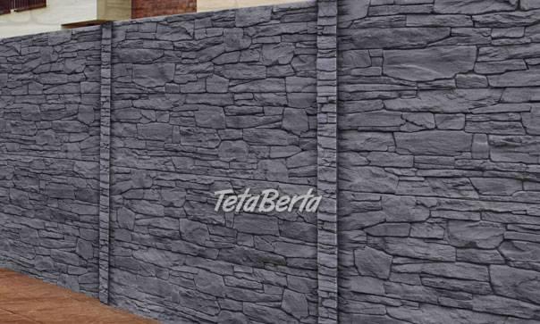 Formy na betonove ploty bazos
