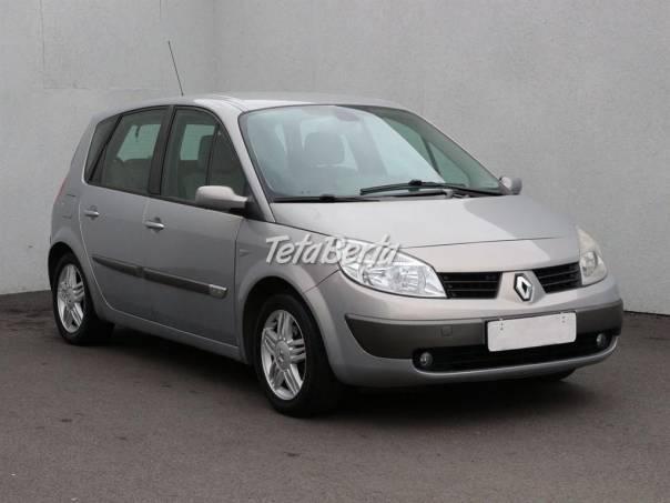 Renault Scénic  1,6 16 V, foto 1 Auto-moto, Automobily | Tetaberta.sk - bazár, inzercia zadarmo