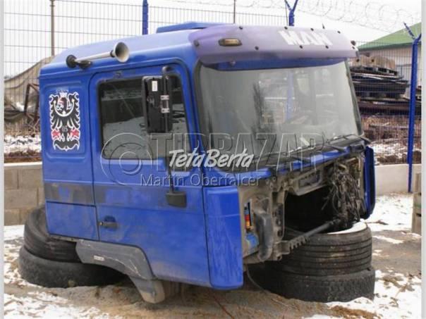 kabina F2000, foto 1 Auto-moto | Tetaberta.sk - bazár, inzercia zadarmo