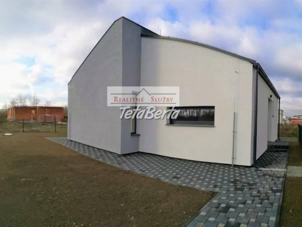90 m2 3 – izbová novostavba, Košice, Krásna, foto 1 Reality, Domy | Tetaberta.sk - bazár, inzercia zadarmo