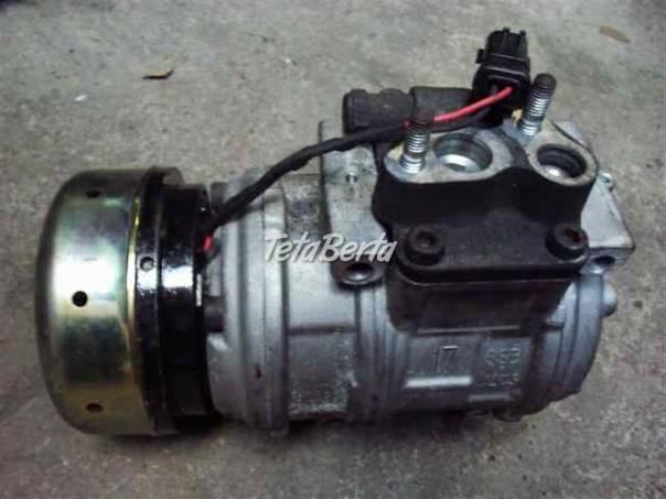 Chrysler Grand Voyager Klimakompresor - diesel, foto 1 Auto-moto | Tetaberta.sk - bazár, inzercia zadarmo