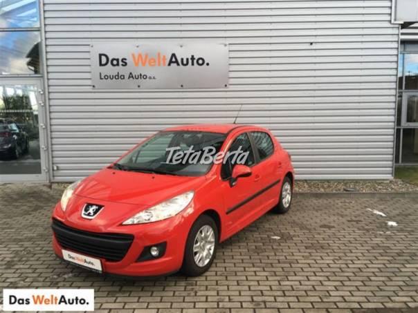 Peugeot 207 1.4 HDI FAP Active, foto 1 Auto-moto, Automobily | Tetaberta.sk - bazár, inzercia zadarmo