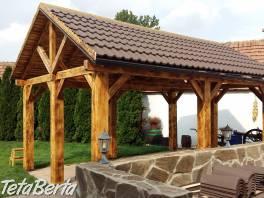 Altanok pre celu nasu rofinu. , Dom a záhrada, Záhradný nábytok, dekorácie  | Tetaberta.sk - bazár, inzercia zadarmo