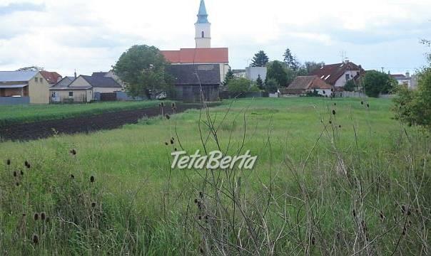 Predaj STP /1893 m2/ na výstavbu domov v Kostolišti, foto 1 Reality, Pozemky   Tetaberta.sk - bazár, inzercia zadarmo